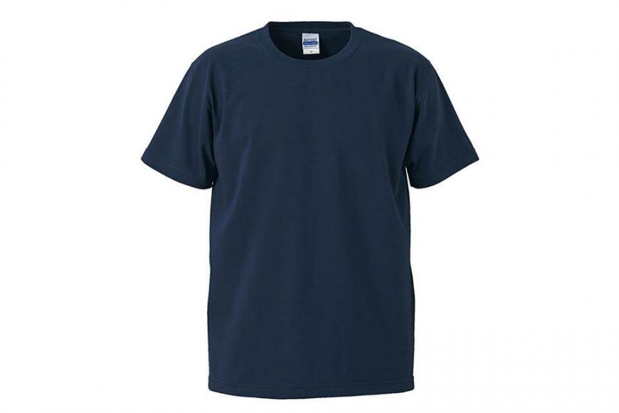 United Athle 4252-01 7.1oz 頂級重磅厚質T恤 (5)