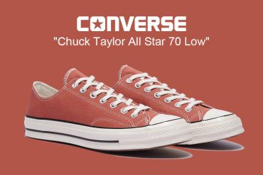 CONVERSE 19 SS 164714C Chuck Taylor All Star '70 Low (1)