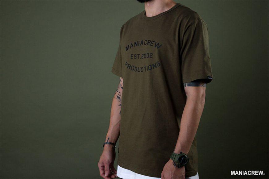 MANIA 19 SS Oval Tee (4)