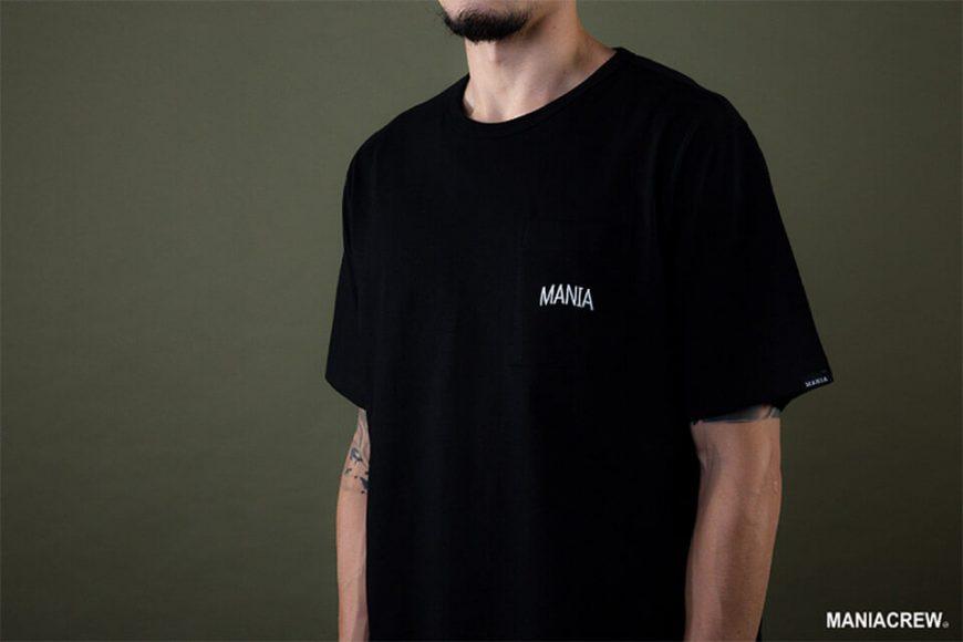 MANIA 419(五)發售 19 SS Mania Pocket Tee (4)