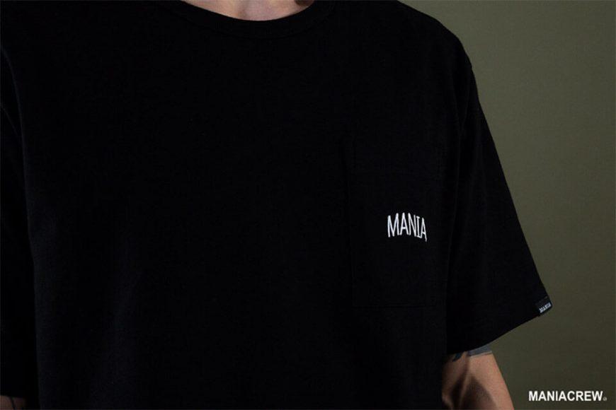 MANIA 419(五)發售 19 SS Mania Pocket Tee (5)