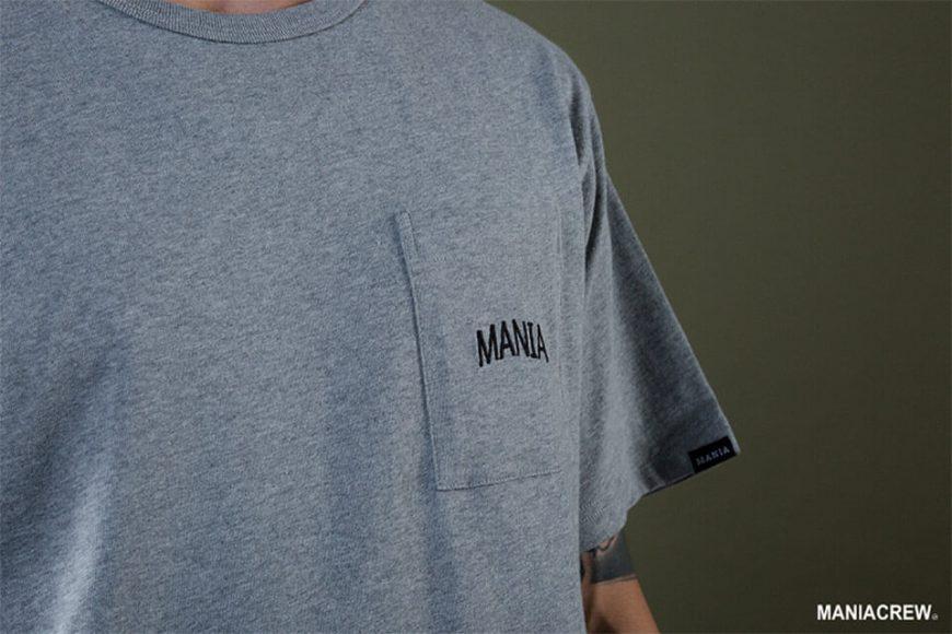MANIA 419(五)發售 19 SS Mania Pocket Tee (9)