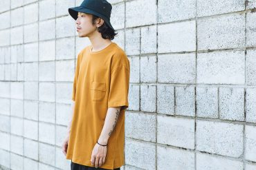 NextMobRiot 427(六)發售 19 SS Circle Pocket OVS Tee (3)