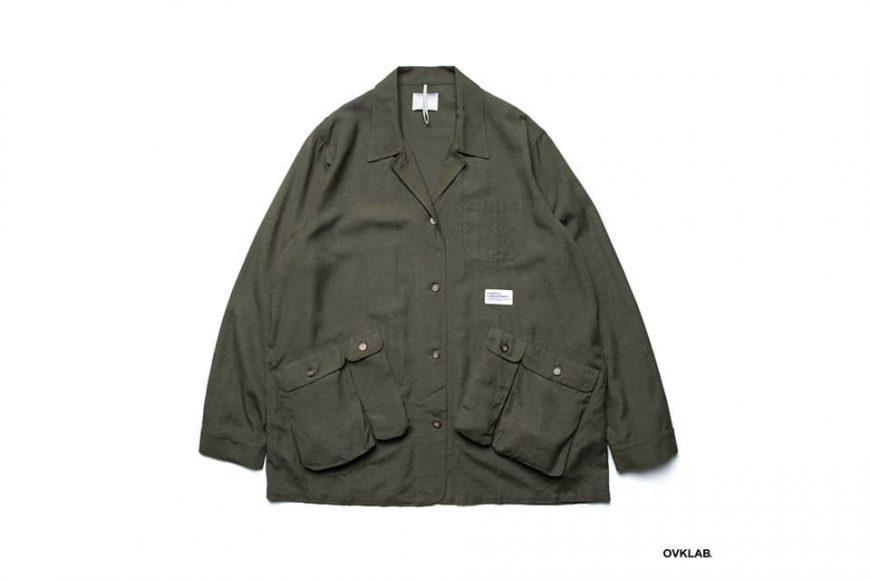 OVKLAB 426(五)發售 19 SS Sack Coat (2)