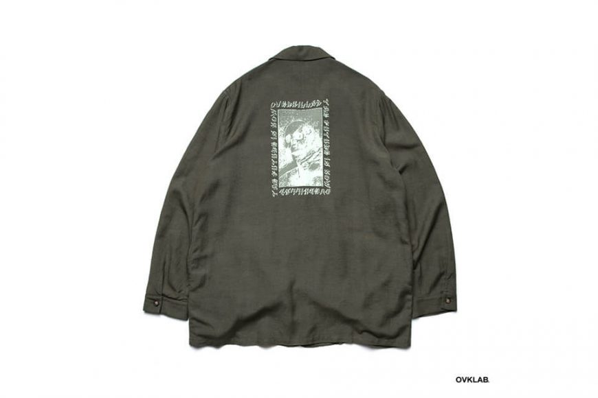 OVKLAB 426(五)發售 19 SS Sack Coat (3)