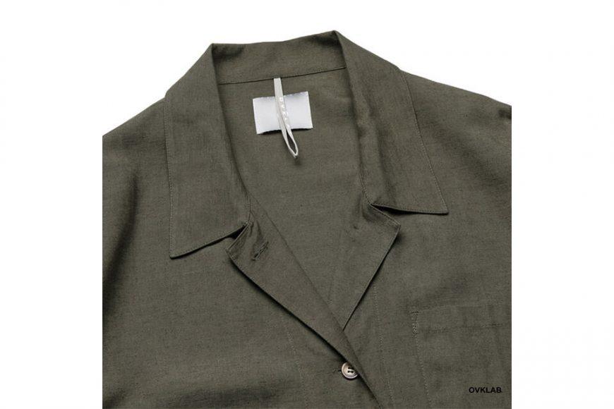 OVKLAB 426(五)發售 19 SS Sack Coat (4)