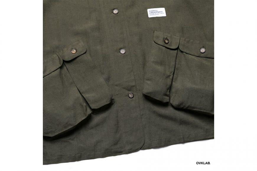 OVKLAB 426(五)發售 19 SS Sack Coat (6)