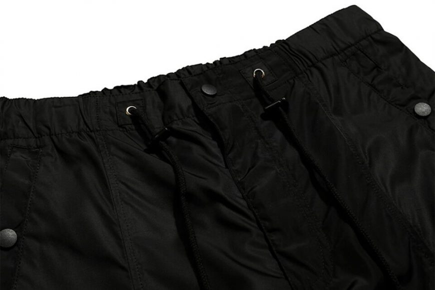 AES 19 SS Aes Military Zip Shorts (8)