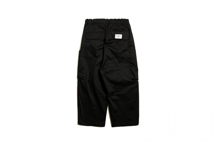 AES 19 SS Wide Leg Cargo Pants (3)