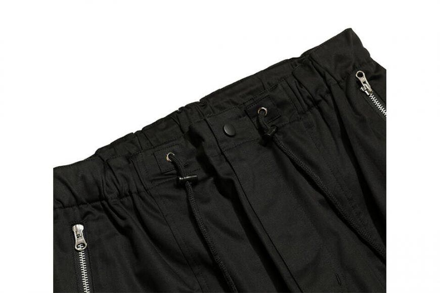 AES 19 SS Wide Leg Cargo Pants (5)