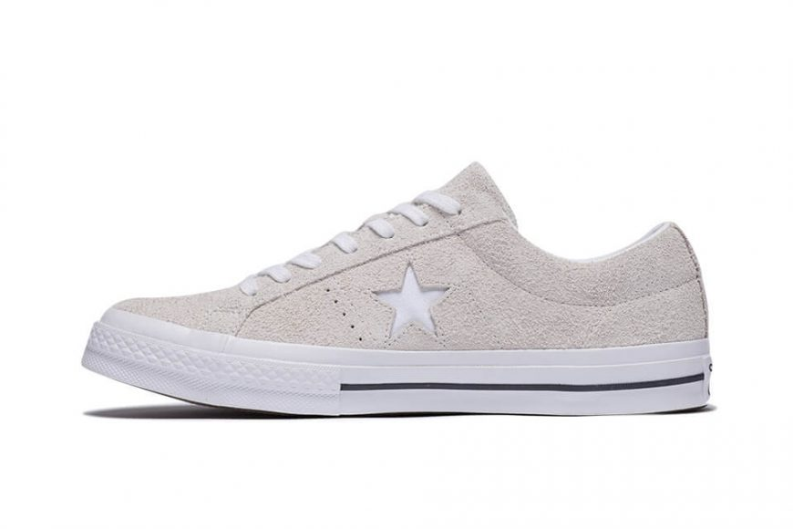 CONVERSE 19 SS 161577C One Star Premium Suede (3)
