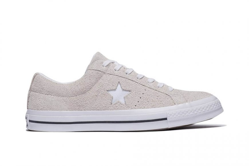 CONVERSE 19 SS 161577C One Star Premium Suede (4)