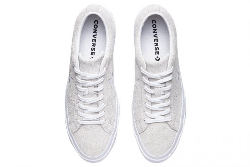 CONVERSE 19 SS 161577C One Star Premium Suede (6)