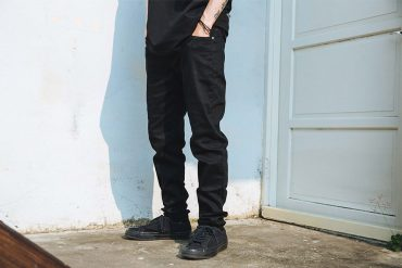 NextMobRiot 19 SS Steady Washed Slim Pants (3)