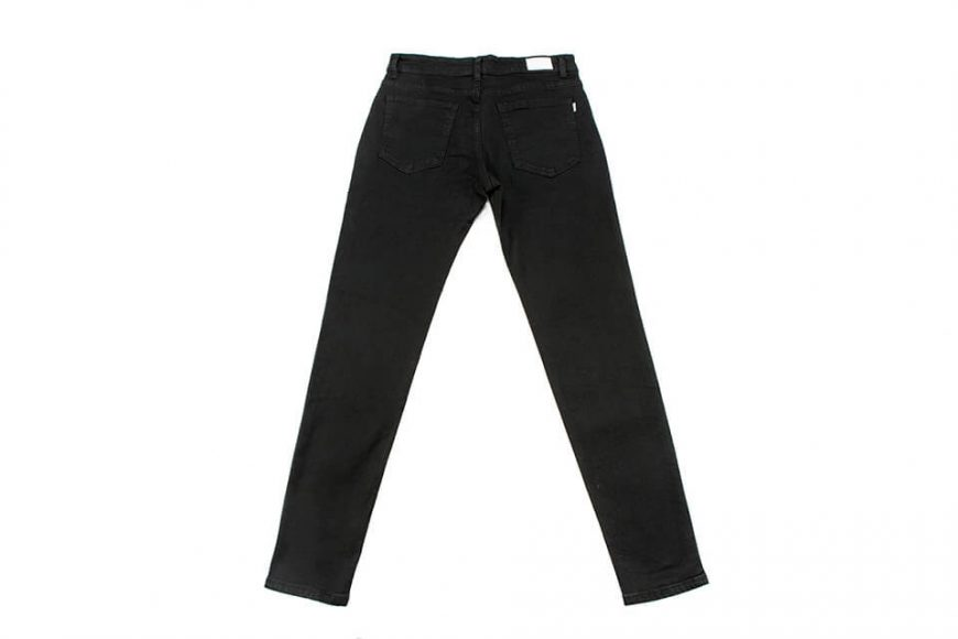 NextMobRiot 19 SS Steady Washed Slim Pants (6)