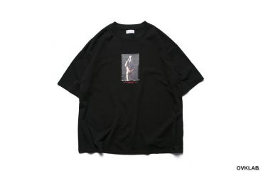 OVKLAB 19 SS Vocal Tee (1)