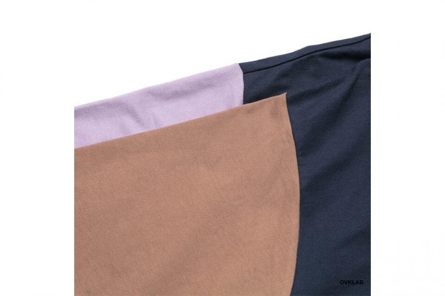 OVKLAB 58(三)發售 19 SS Oversize Polo Shirt (3)