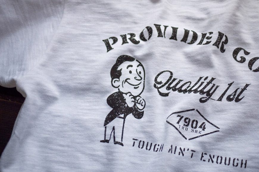 PROVIDER 19 SS Quality 1st Tee (4)