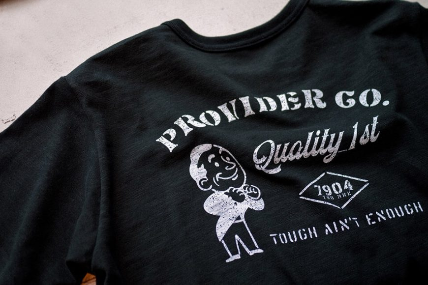 PROVIDER 19 SS Quality 1st Tee (7)