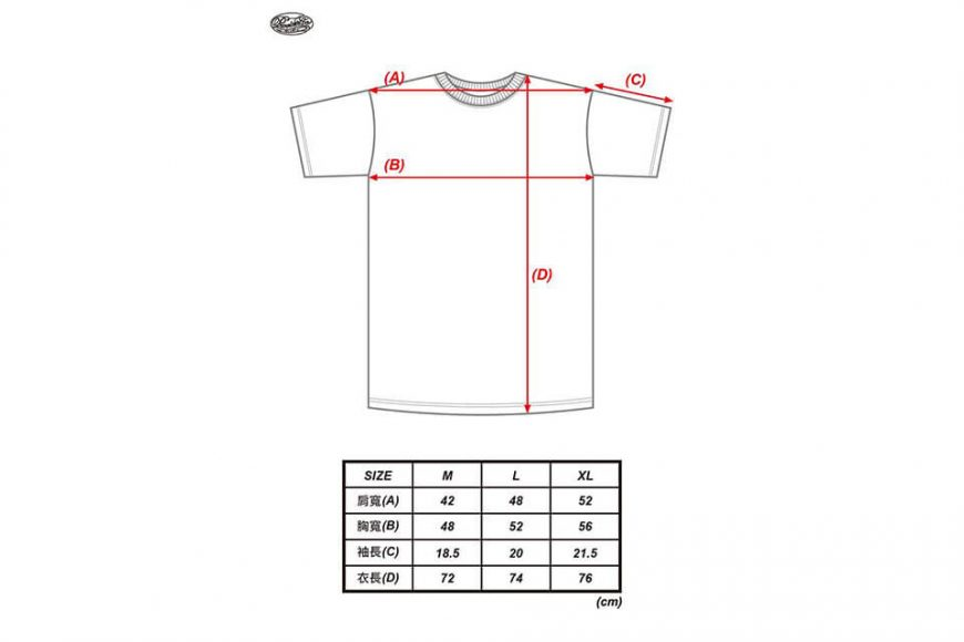 PROVIDER 19 SS Quality 1st Tee (9)