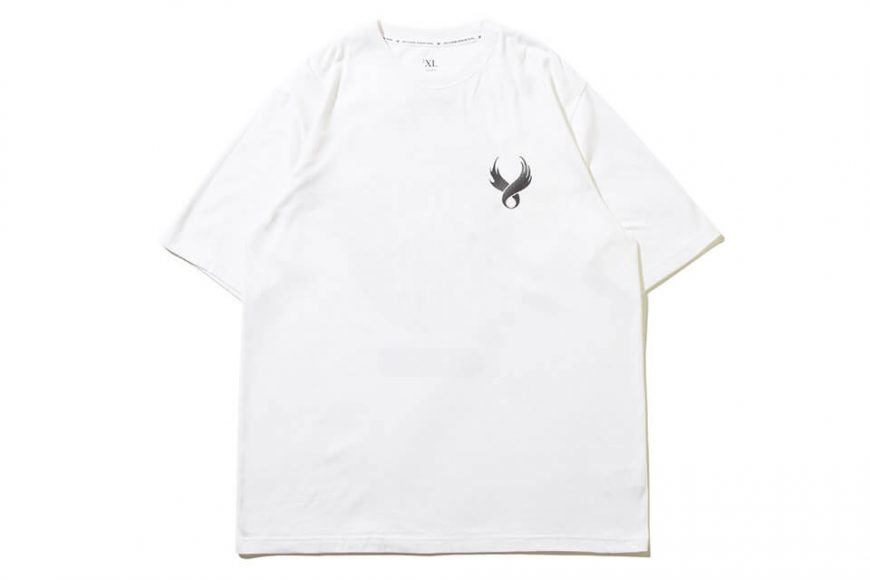 REMIX 19 SS Dance Your Style Tee (4)