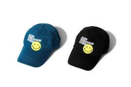 AES 19 SS Smile Cap (2)