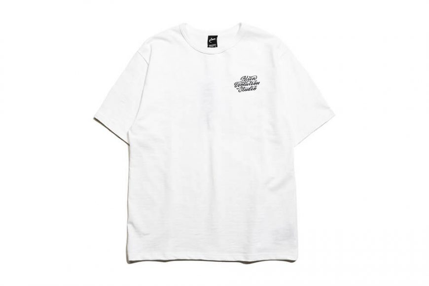 AES 19 SS Street Smarts Tee (3)