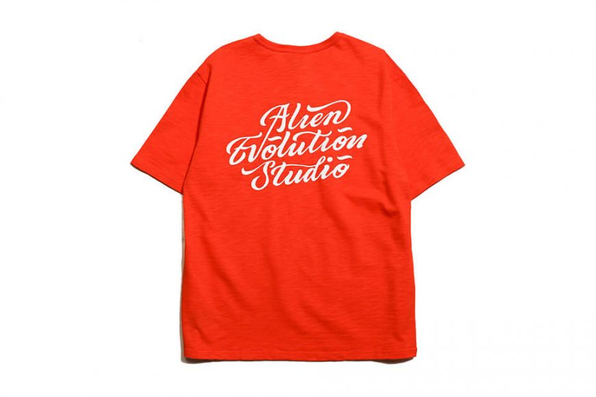 AES 19 SS Street Smarts Tee (9)