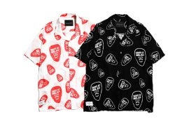 AES 19 SS Take It Eazy Camp Collar Shirt (2)