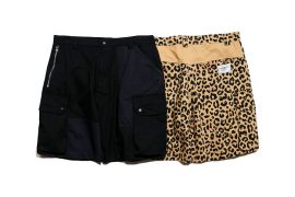 AES 19 SS Two Tone Shorts (3)