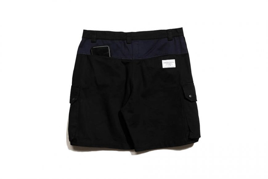 AES 19 SS Two Tone Shorts (5)