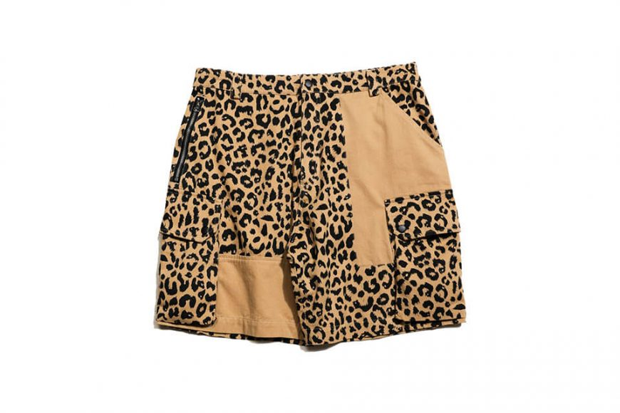 AES 19 SS Two Tone Shorts (6)