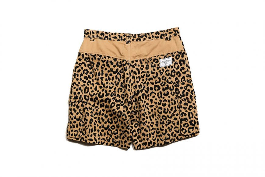 AES 19 SS Two Tone Shorts (7)