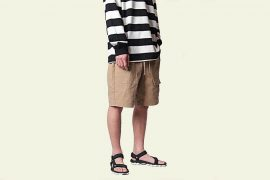 B-SIDE 19 SS Utility Shorts (1)