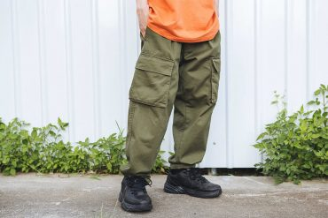 NextMobRiot 19 SS Deform 6 Pockets Over Pants (5)