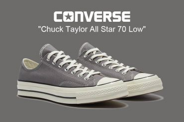 CONVERSE 19 SS 164951C Chuck Taylor All Star '70 Low (1)
