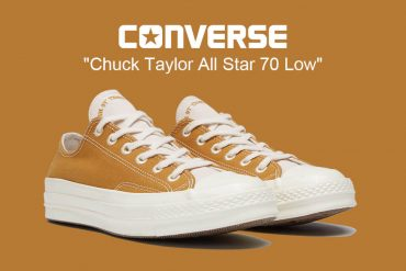 CONVERSE 19 SS 165423C Chuck Taylor All Star '70 Low (1)