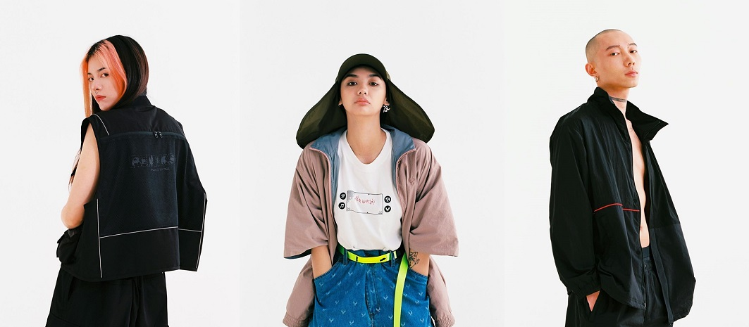REMIX 19 S/S Lookbook
