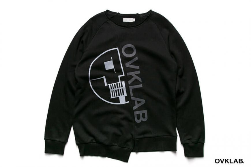 OVKLAB 16 SS Bauhaus Cutting Sweatshirt (5)