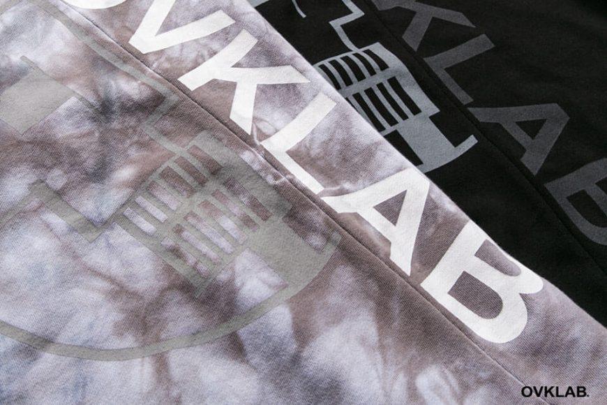 OVKLAB 16 SS Bauhaus Cutting Sweatshirt (7)