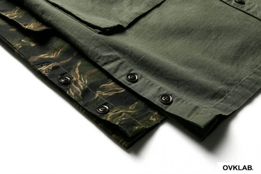 S-1607_Dancing Bear Military Shirt-7