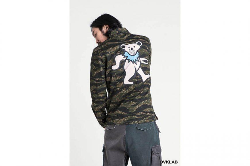 S-1607_Dancing Bear Military Shirt_web_Styling(2016Q1)-2