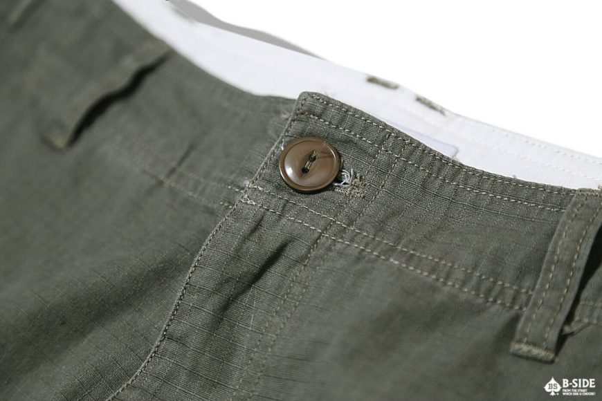 B-SIDE 16 AW Type-B ARMY Trousers (6)
