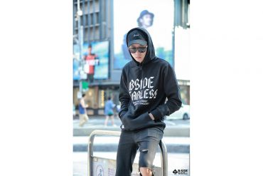 B-Side 16 AW Fearless Hooded (1)