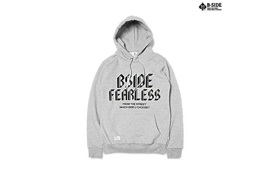 B-Side 16 AW Fearless Hooded (3)