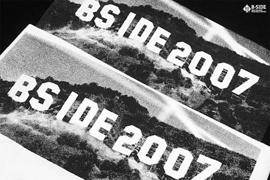 B-Side 16 SS BS Hollywood (1)