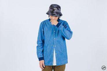 Mania 16 AW Oxford Shirt (3)