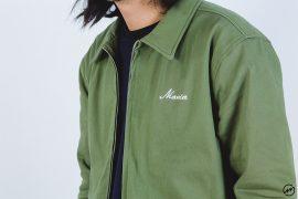 Mania 16 AW Work Jacket (3)