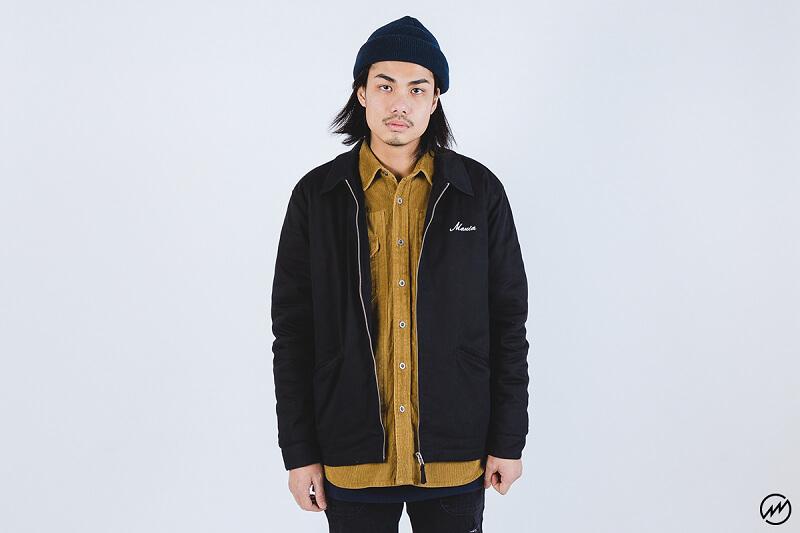 Mania 16 AW Work Jacket (6)