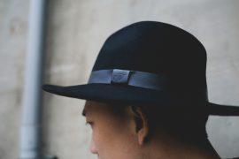 NextMobRiot 16 FW Cursive N Felt Hat (3)